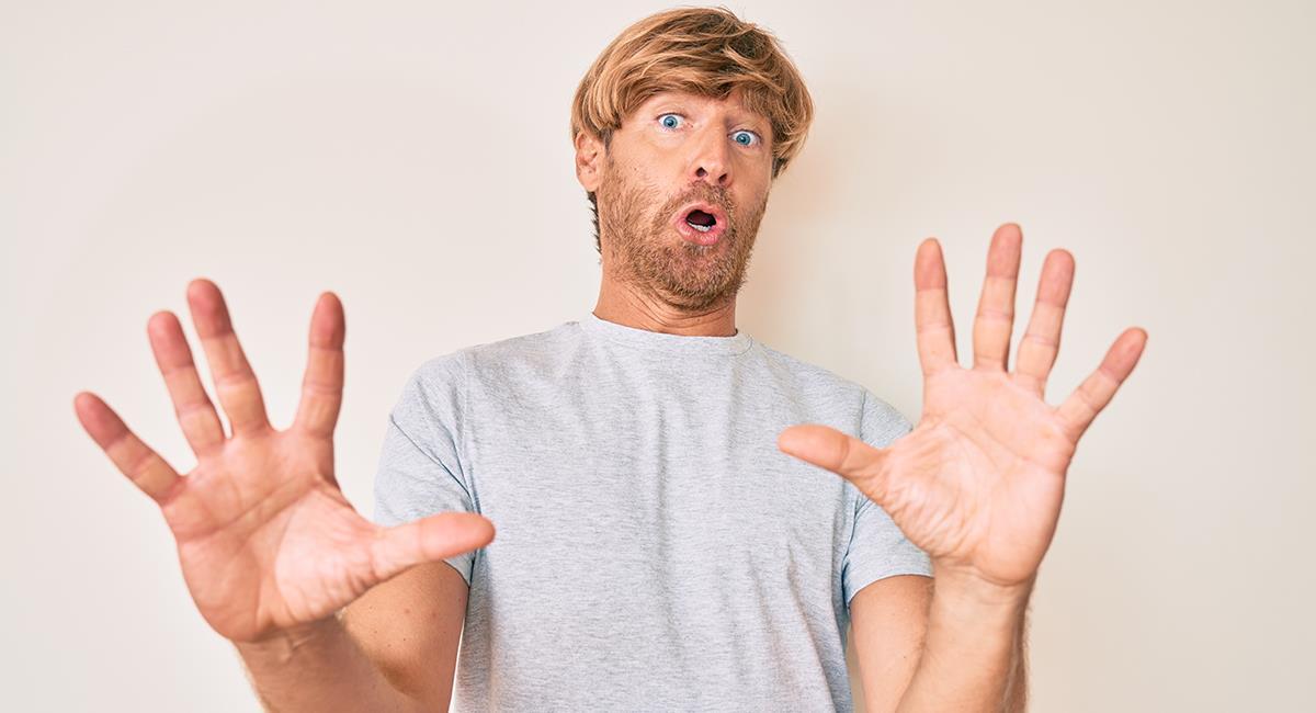 Te contamos quiénes son las personas más cobardes del zodiaco. Foto: Shutterstock