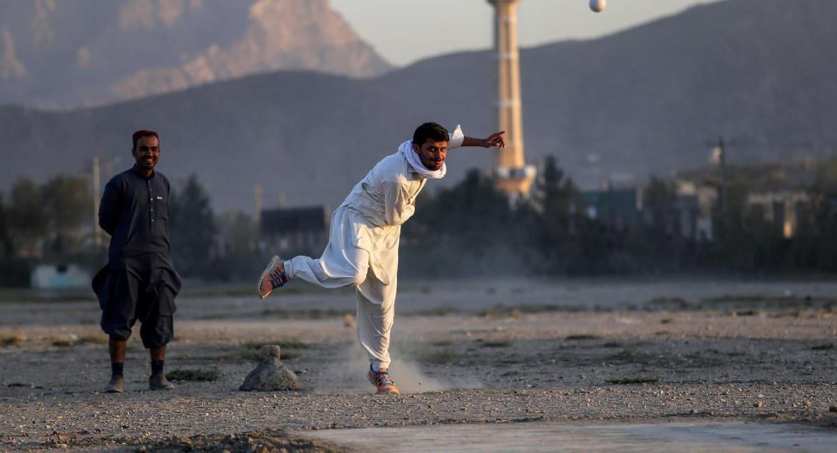 Ya habría aparente tranquilidad en Kabul. Foto: EFE