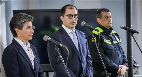 Desde la alcaldía de Bogotá se enviará propuesta a Gobierno Nacional para hacerle frente a la delincuencia