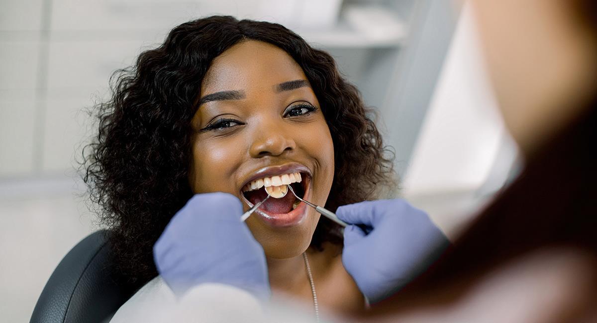 En Colombia personas desde los 20 años comienzan a perder sus dientes. Foto: Shutterstock