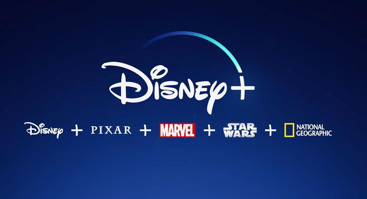 Disney+ es uno de los servicios de 'streaming' más populares del mundo. Foto: Twitter @disneyplus