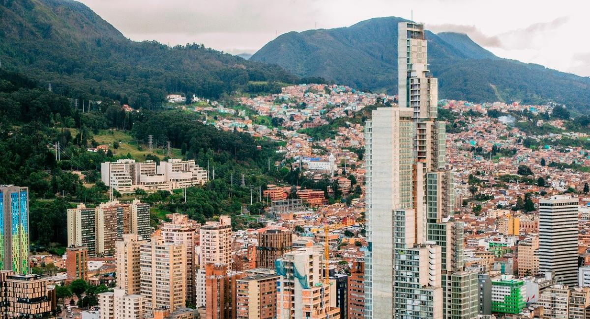 Economía de Bogotá crece a la par del promedio nacional. Foto: Pixabay