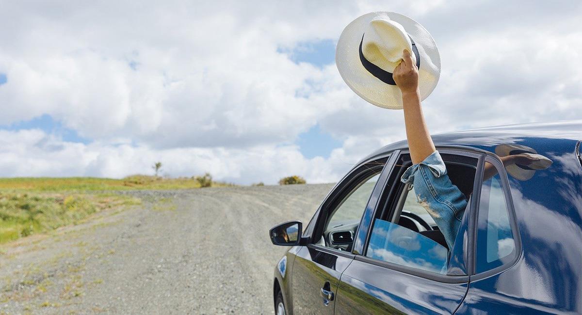 Los viajeros colombianos ahora planean ir por el país, a destinos que no sean usuales. Foto: Pixabay