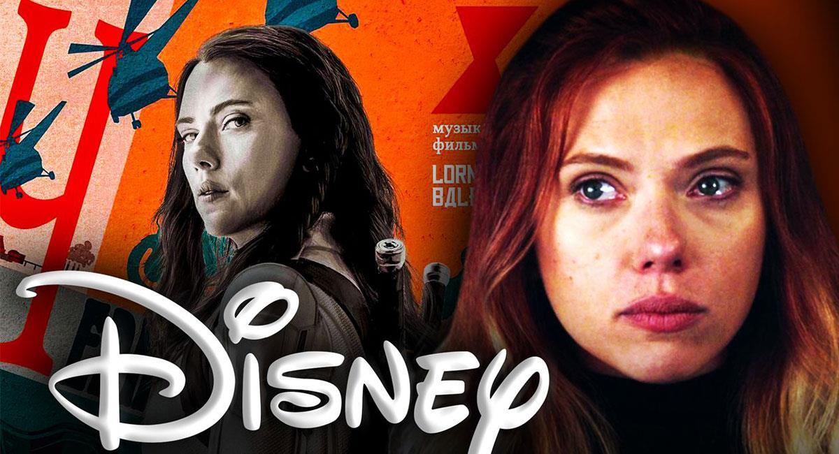 La demanda de Scarlett Johansson cambió muchas cosas en Disney. Foto: Twitter @MCU_Direct