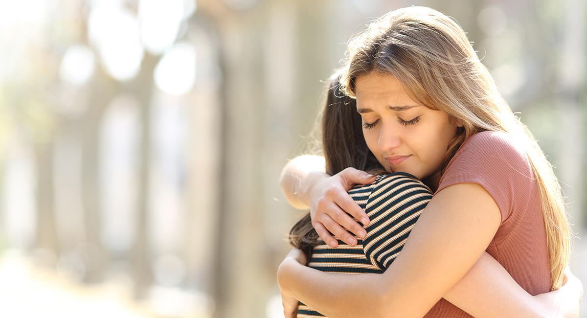 Poderosa oración para recuperar una amistad que se había dañado. Foto: Shutterstock