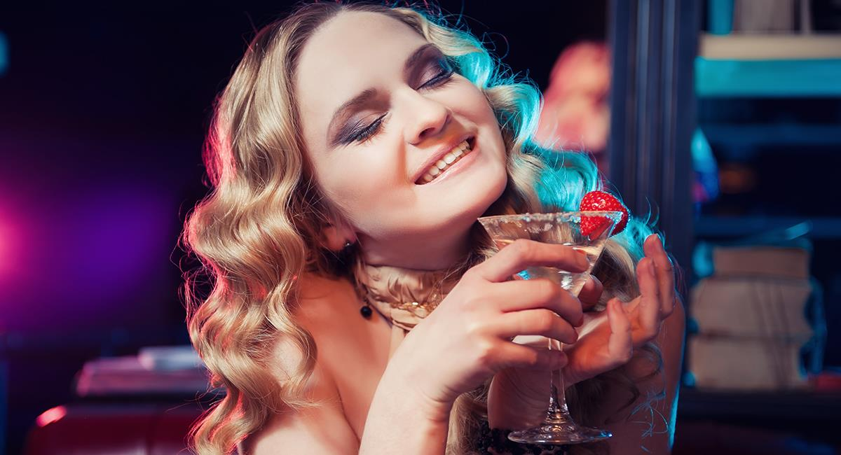 Alcohorexia: preocupante trastorno en el que se deja de comer para beber en exceso. Foto: Shutterstock