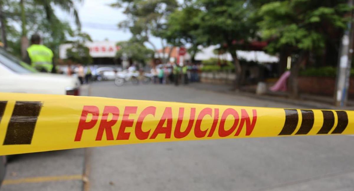 Cinco personas murieron en ataque a discoteca en Tumaco, Nariño. Foto: Twitter