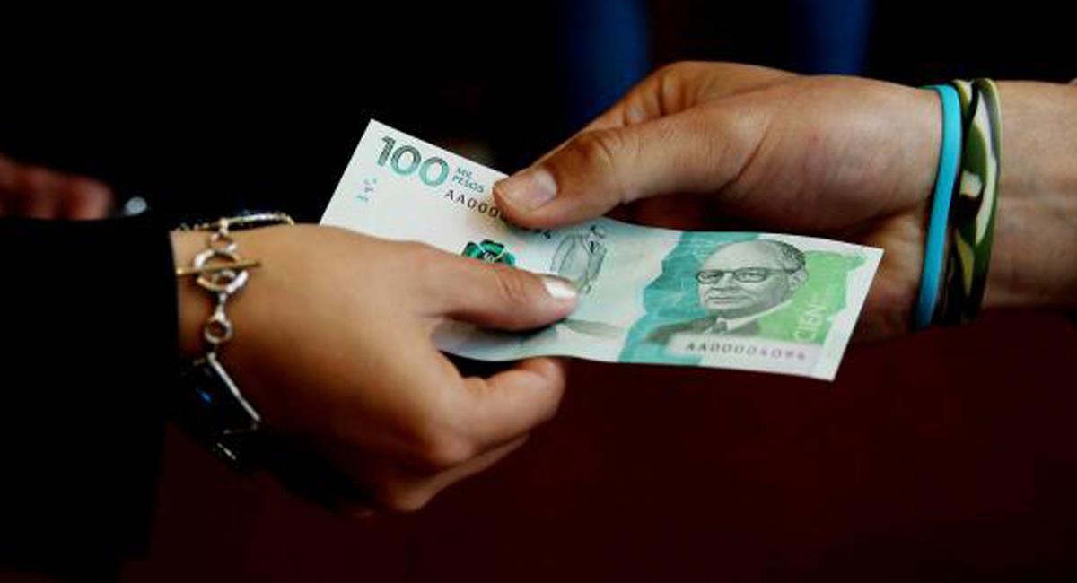 El peso colombiano es la moneda con mayor devaluación en el mundo en lo corrido del año. Foto: Twitter @jmauro_padilla