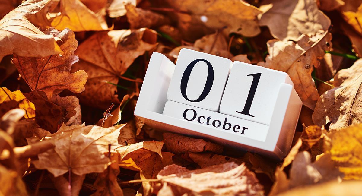 Poderoso ritual para tener éxito y abundancia en el mes de octubre. Foto: Shutterstock
