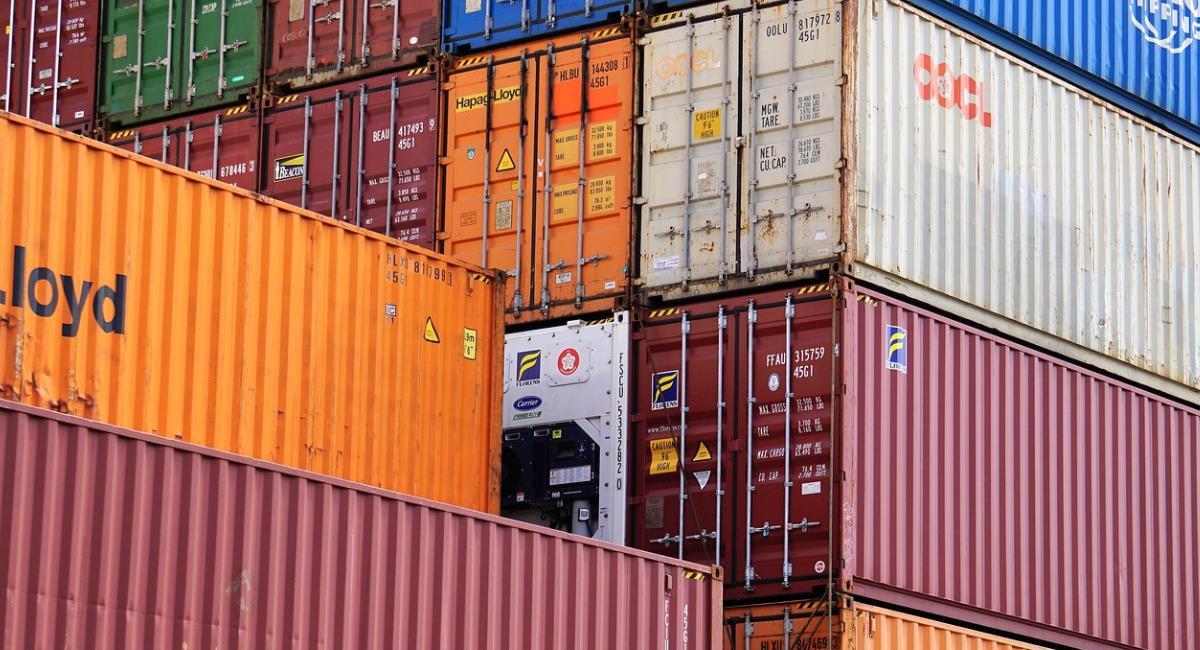 Exportaciones comercio digital Colombia. Foto: Pixabay