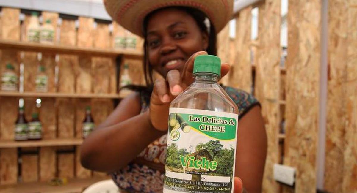 La Superintendencia de Industria y Comercio protegerá la propiedad ancestral detrás de esta bebida. Foto: Twitter @Victormsalcedog