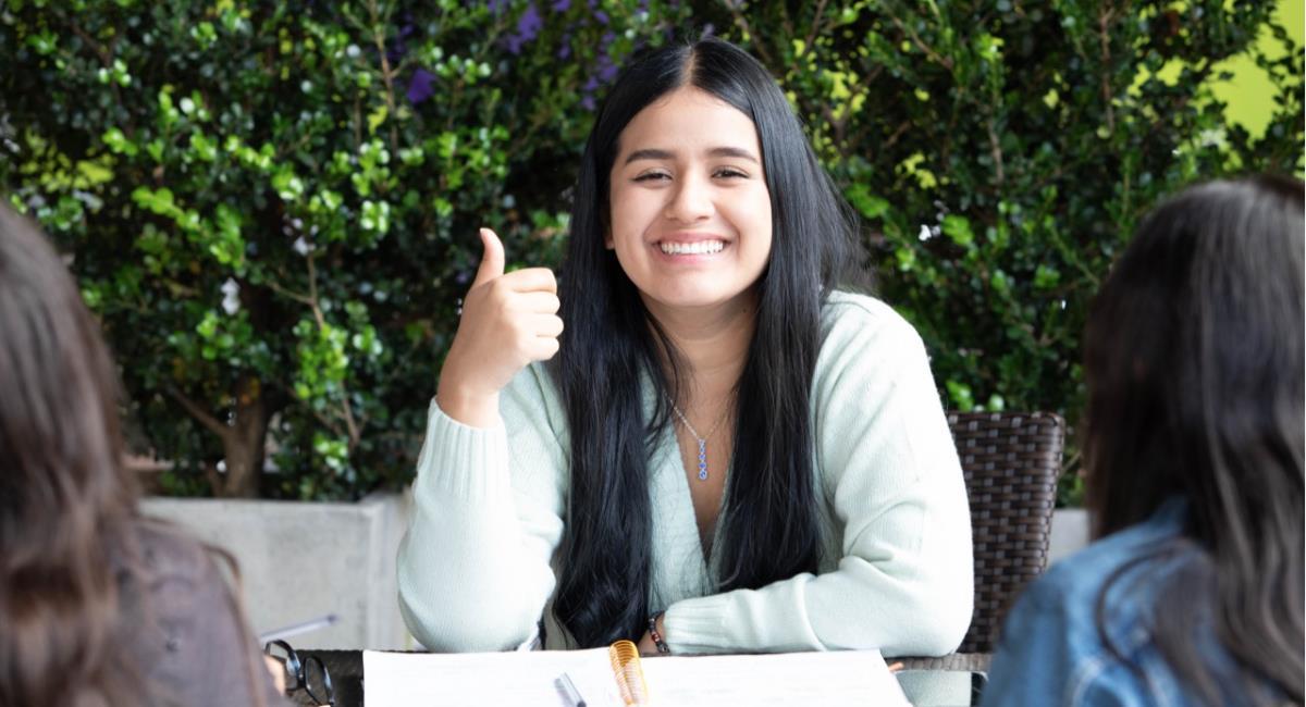 Cursos gratuitos Icetex para estudiantes de 1 a 4 semestre. Foto: Icetex