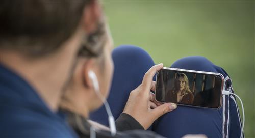 Claves para elegir un celular con experiencias visuales únicas