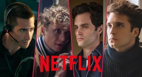 Estrenos Netflix octubre 2021
