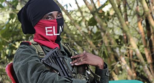 El Gobierno se resiste a las amenazas del ELN por muerte de alias 'Fabián'