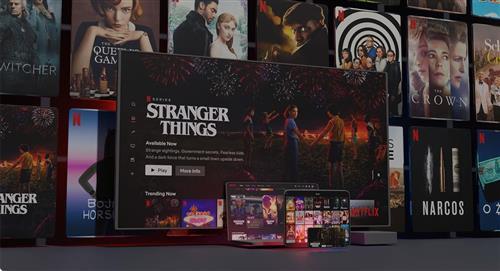 Netflix películas y series que abandonan catálogo octubre 2021 Colombia