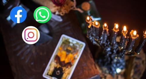 Astrólogo predijo la caída de Facebook e Instagram