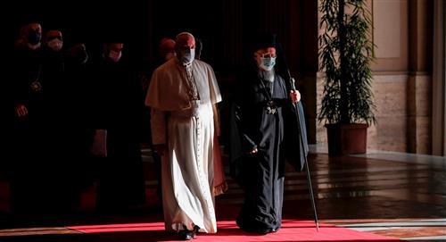 Revelan 330.000 casos de pederastia en iglesia católica de Francia durante 70 años