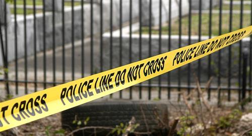 Al menos 4 heridos por disparos en un instituto de secundaria en Texas