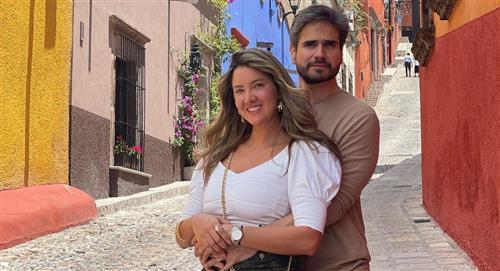 """""""Hay mucha gratitud"""": Daniella Álvarez contó qué opina Daniel Arenas de su exnovio"""