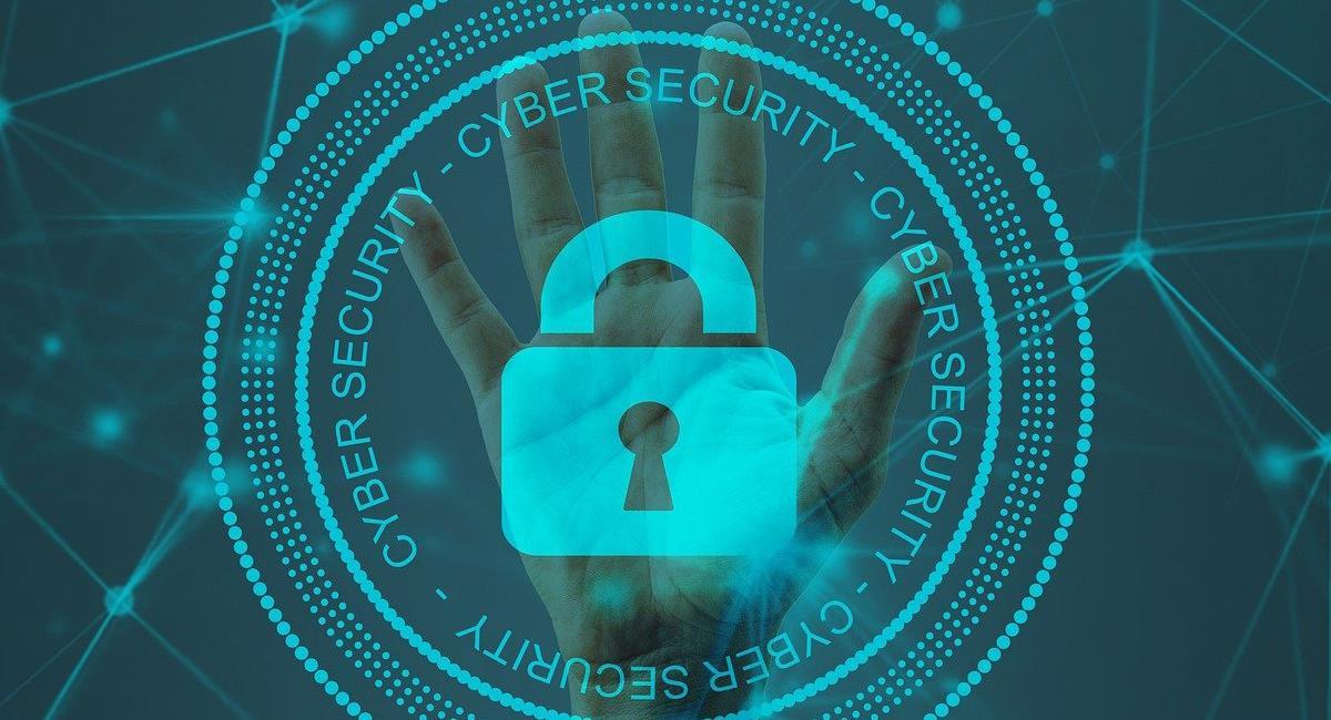 La ciberseguridad es un elemento que se requiere con urgencia en los tiempos modernos de vida digital. Foto: Pixabay
