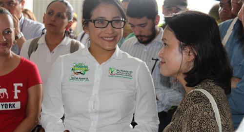 Fiscalía responsabiliza a exgobernadora de Putumayo en avalancha de Mocoa en 2017