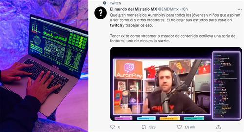 Robo de datos en Twitch revela cuánto ganan los 'streamers' y es mucho dinero