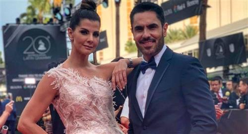 ¡Fin a los rumores! Carolina Cruz responde si terminó su relación con Lincoln Palomeque
