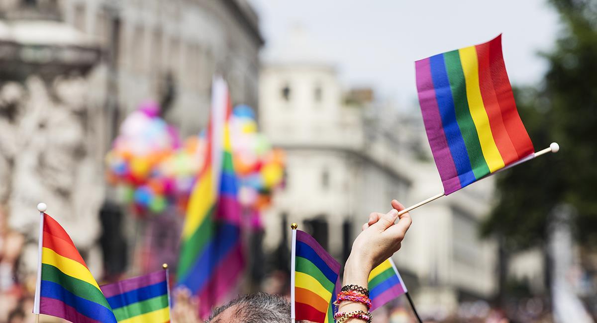 """Indignación por caso de mujer que fue diagnosticada con """"homosexualidad"""". Foto: Shutterstock"""