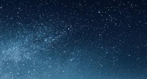 "Las Dracónidas ""iluminarán"" el cielo durante este fin de semana"