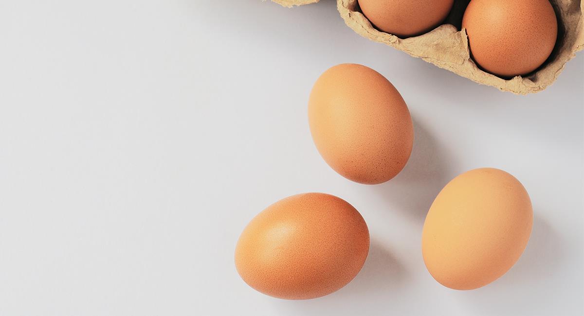 Huevo: te contamos por qué deberías comerlo y cómo hacerlo. Foto: Shutterstock