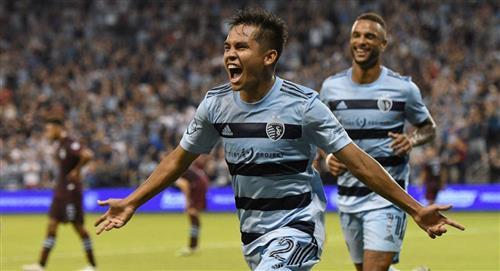 Suspenden a jugador colombiano en la MLS por apostador