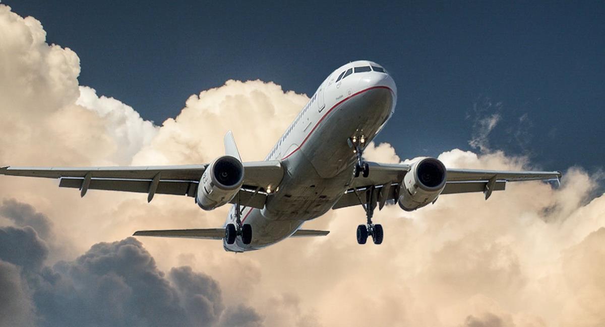 Los viajeros internacionales, son los que deben estar con mayor anticipación en el Aeropuerto El Dorado. Foto: Pexels