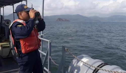 Bebé de 8 meses dentro de los desaparecidos por naufragio en Acandí, Chocó