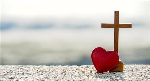 Oración para pedir un milagro en el amor