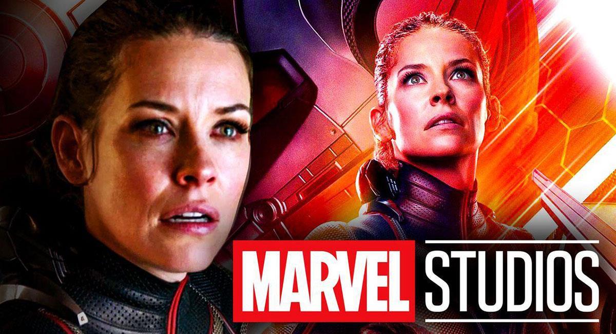 Evangeline Lilly ha participado en tres cintas de Marvel Studios. Foto: Twitter @MCU_Direct
