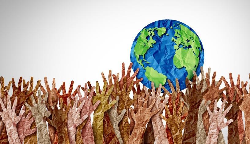 ¿Por qué se conmemora el día de la raza?. Foto: Shutterstock