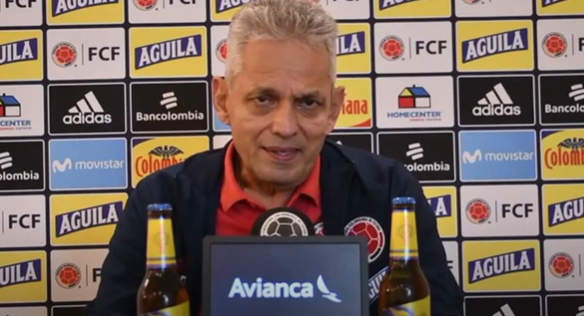 Foto: Youtube Selección Colombia