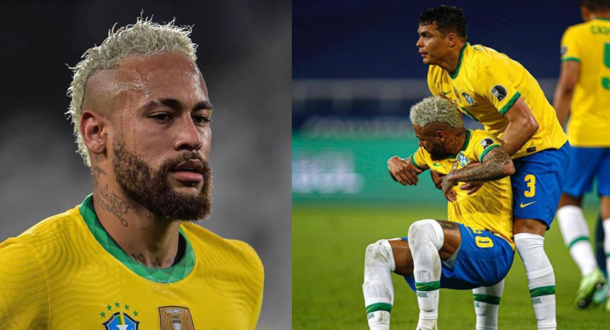 Foto: Instagram Neymar Jr / twitter @Mundialistas