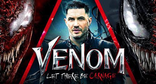 """¿""""Venom: Let There Be Carnage"""" tiene escena postcréditos?"""