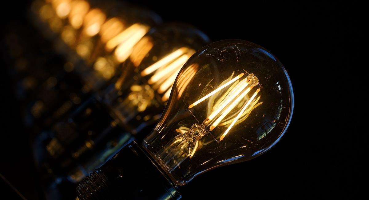 Cortes de luz Bogotá 14 octubre 2021. Foto: Pixabay