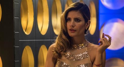 Mabel Moreno reveló por qué mataron a su personaje en 'La reina del flow'