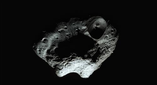 Asteroide de gran tamaño pasará muy cerca de la Tierra, esta noche 14 octubre