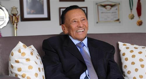 Señal Colombia estrenará documental en honor al maestro Alberto Fernández Mindiola