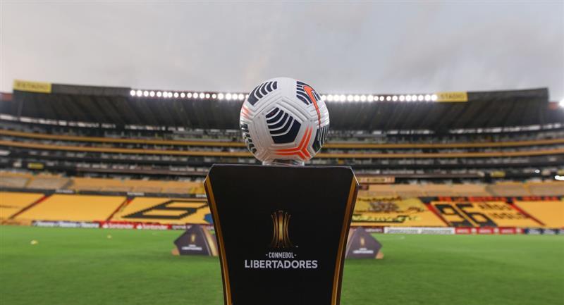 Ecuador se prepara para la final de la Libertadores 2022