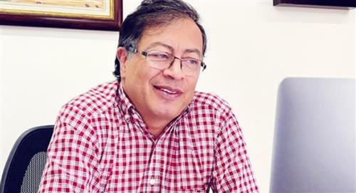Gustavo Petro ya tiene partido político: oficializan personería jurídica de Colombia Humana