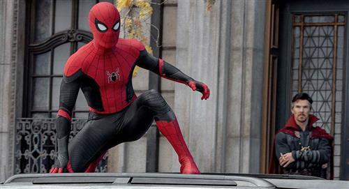 """¿""""Spider-Man: No Way Home"""" es el final de Tom Holland en Marvel?"""