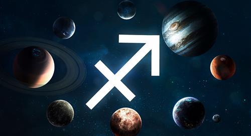3 signos afectados por la entrada de Venus en Sagitario