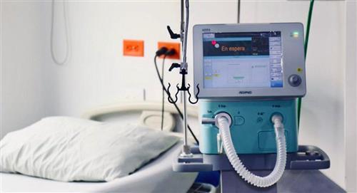 952 nuevos casos de contagio por la COVID-19 se registran en Colombia hoy, octubre 19 de 2021