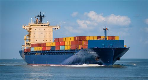 Las importaciones de Colombia crecieron un 49,8% en agosto